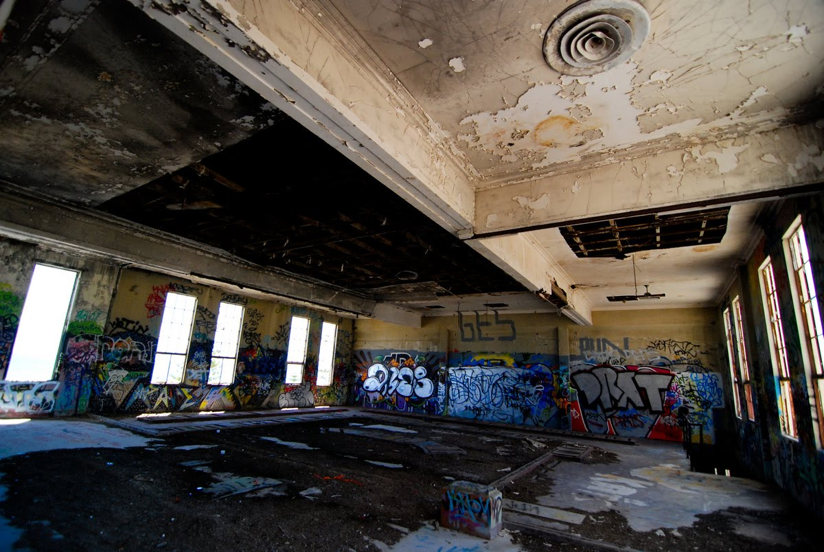 fremantle power station