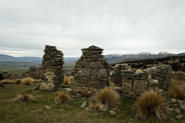 abandoned town new zealand